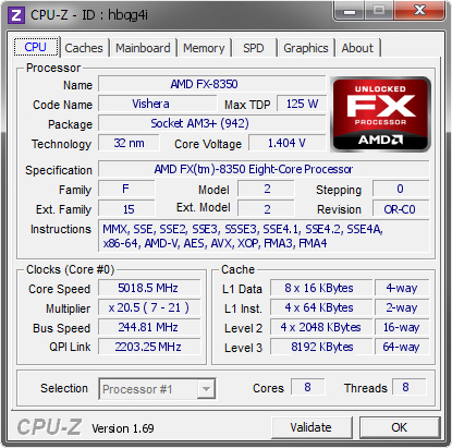 forums showthread  FX ghz Not yet Stable