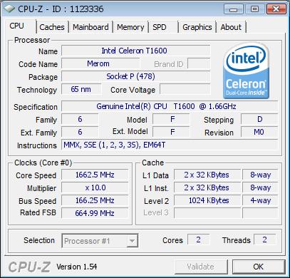 GENUINE INTEL R CPU T1600 DRIVER FOR WINDOWS 7