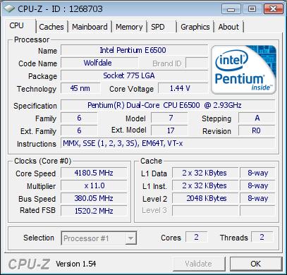 pentium e6600 in CPUs/Processors | eBay