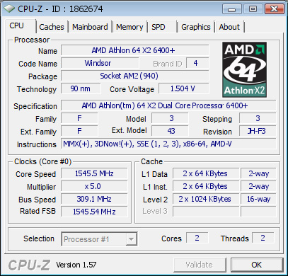 alex911`s Reference Frequency score: 309 1 MHz with a