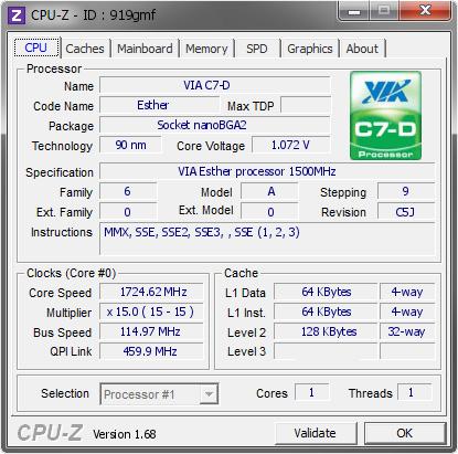 IDOT ID-PCM7E PC2500 DRIVER WINDOWS XP