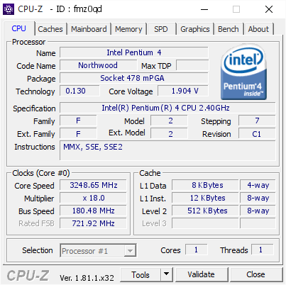 INTEL I845PE TREIBER WINDOWS 7