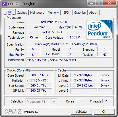 PENTIUM R DUAL-CORE CPU E5200 WINDOWS DRIVER DOWNLOAD