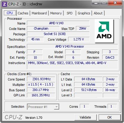 AMD V140 DESCARGAR CONTROLADOR